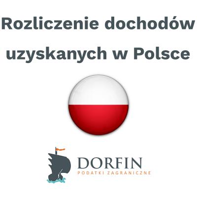 inne rozliczenia podatkowe w Polsce