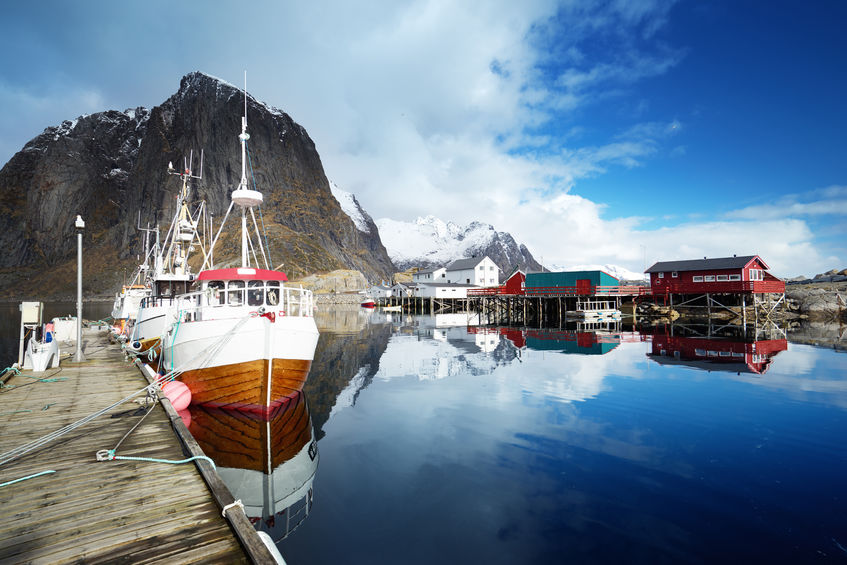 zwrot podatku z Norwegii w DORFIN.